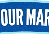 On Your Marks Logo Colour